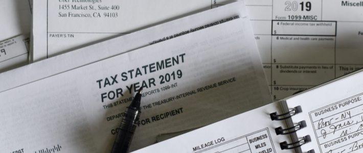 Jak si uplatnit daňové odpočty